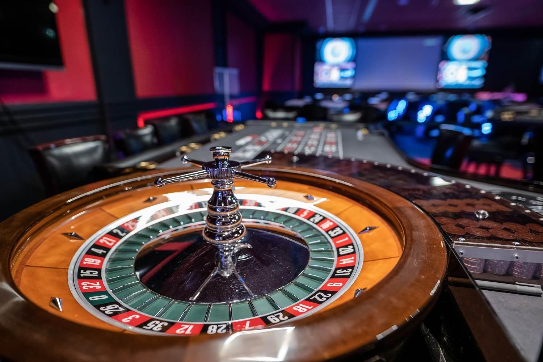 roulette-casino-circus-carnac-2 ©