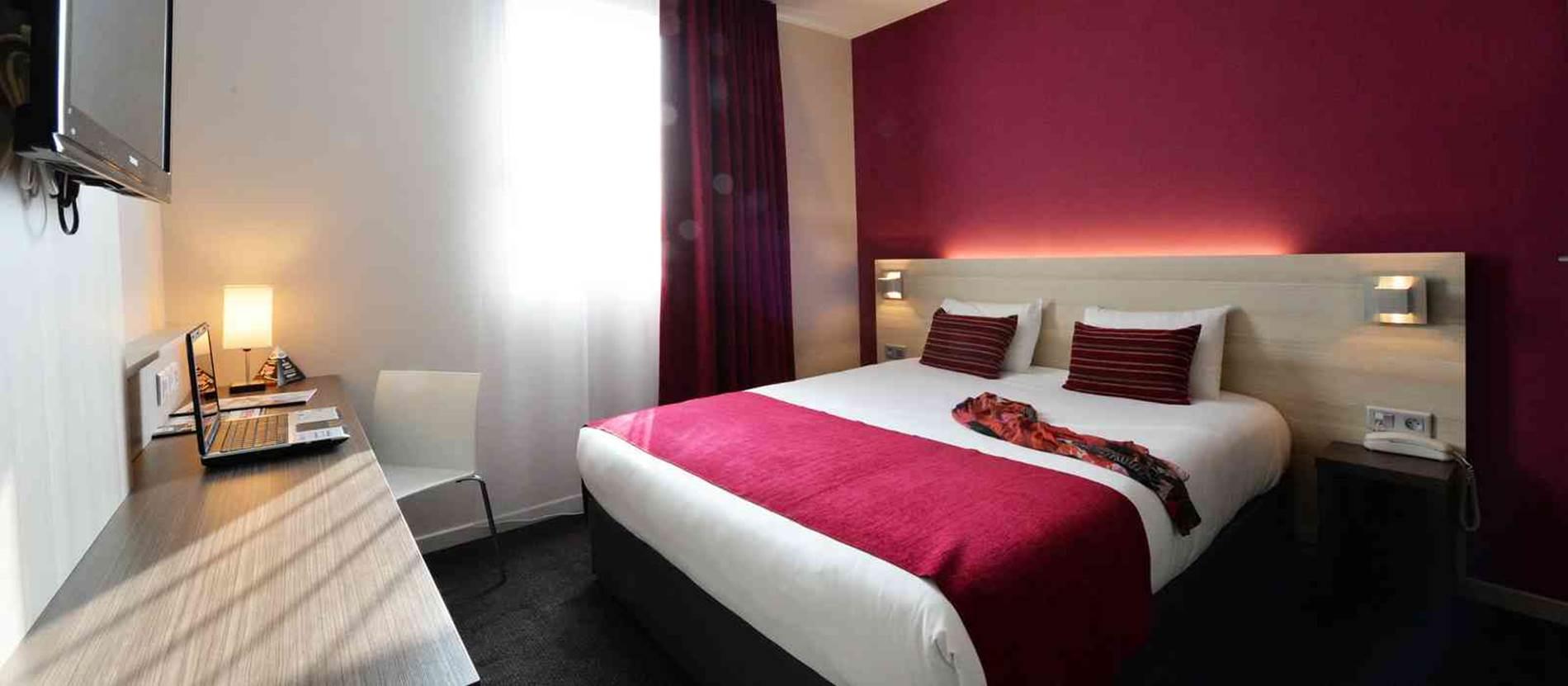 hotel-brithotel-fleurderhuys-theix-Morbihan Bretagne Sud-chambre © hotel-brithotel-fleurderhuys-theix