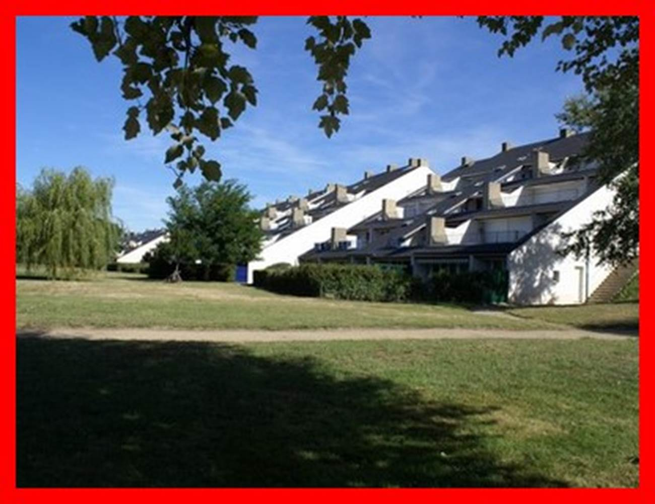 ORPI  ABC Immobilier - Ref 083  -