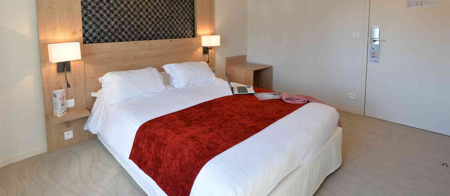 hotel-kyriadcentreville-Vannes-Morbihan-Bretagne-Sud © hotel-kyriadcentreville