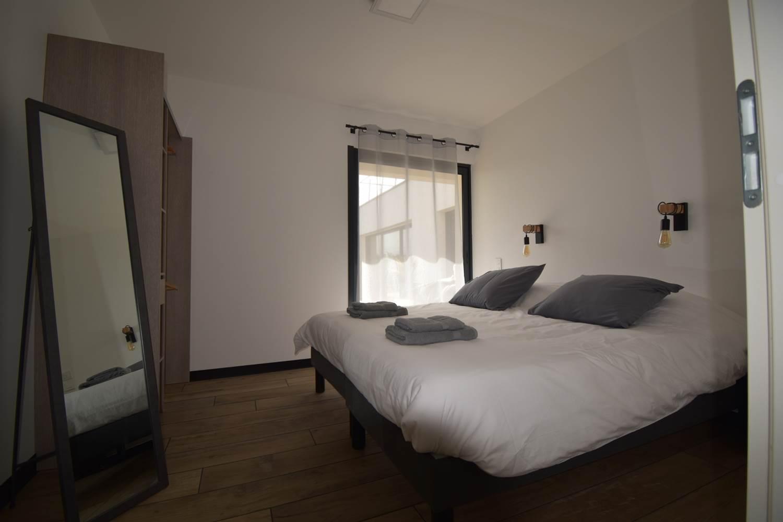villa charles & ashton chambre twin rdc ©