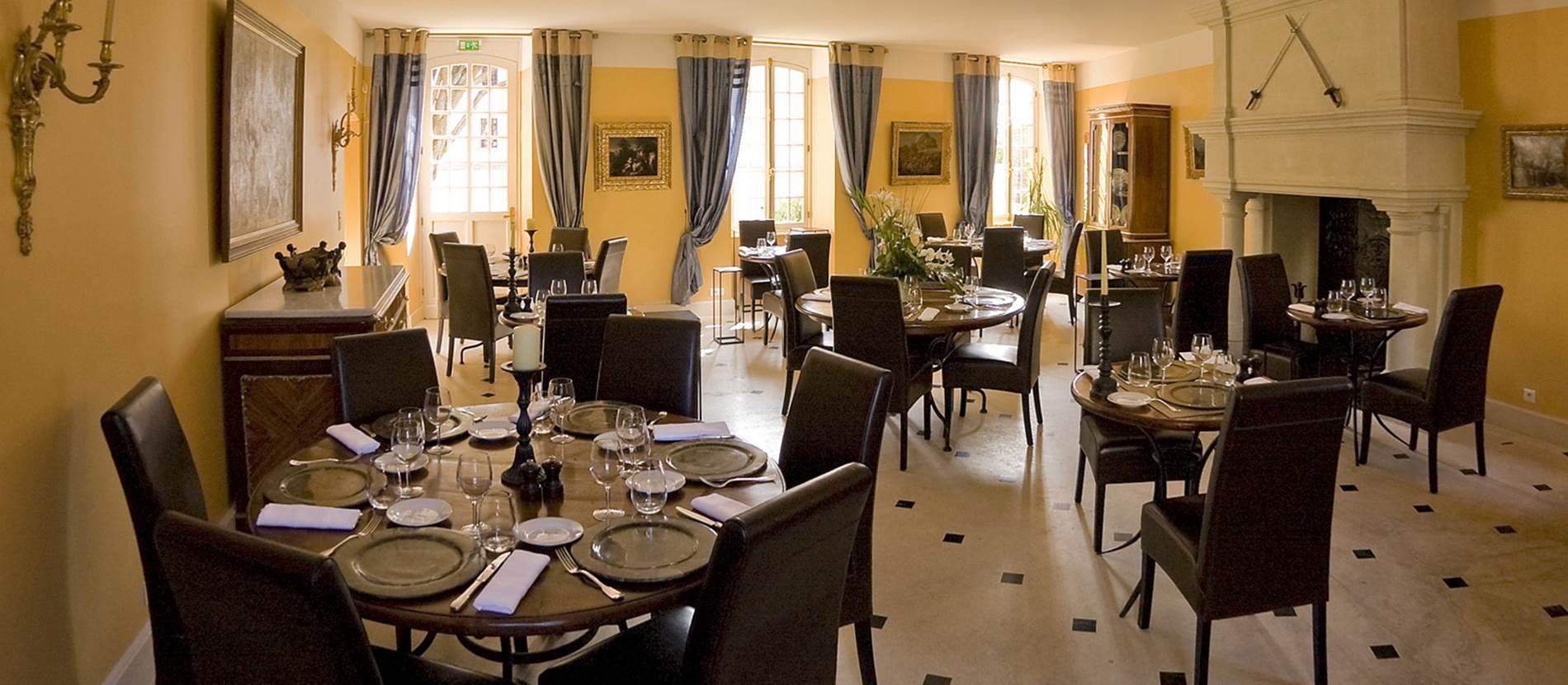 Hotel-Citadelle-Vauban-Belle ile-Morbihan-Bretagne-Sud © Hotel Citadelle Vauban