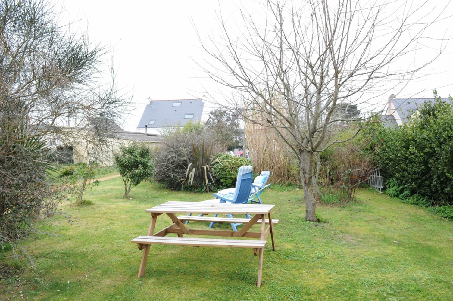 Gîte n°56G23412 – SAINT-PIERRE-QUIBERON – Morbihan Bretagne Sud © GITES DE France 56