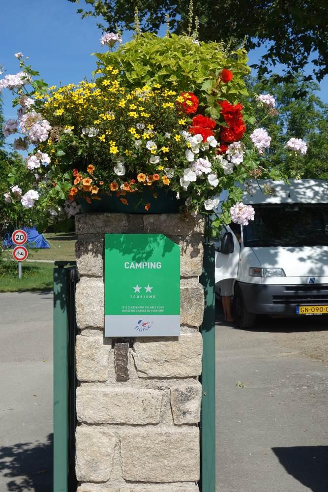 Camping municipal Parc Priol 2 étoiles ©