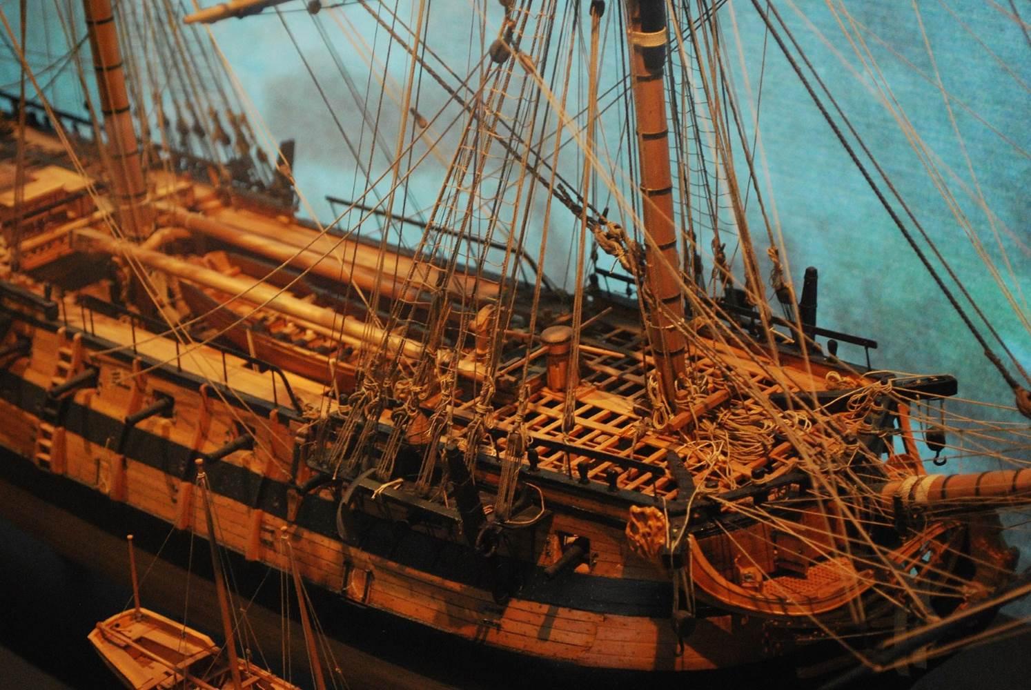 musée nationale de la marine ©