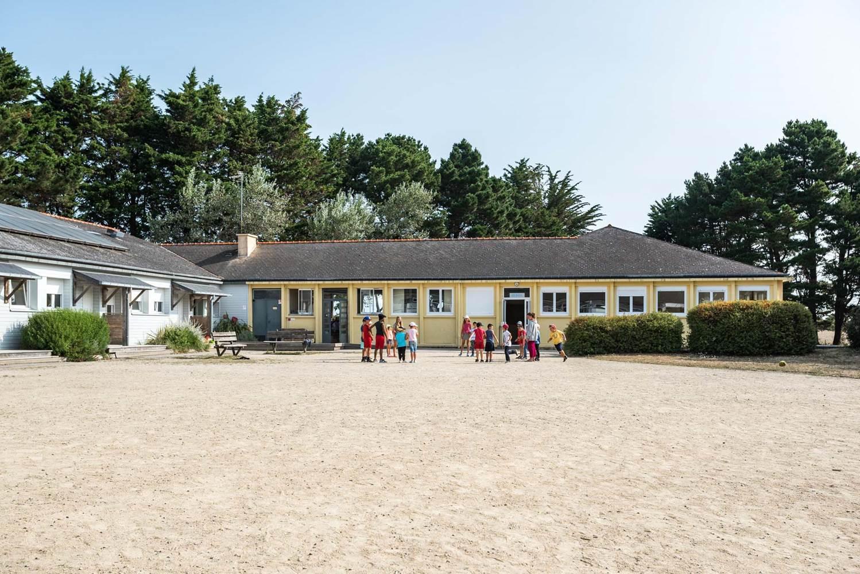 Maison-du-Golfe-PEP56-Sarzeau-Golfe-du-Morbihan-Bretagne sud-11 © © Jean-Yves GAUTIER