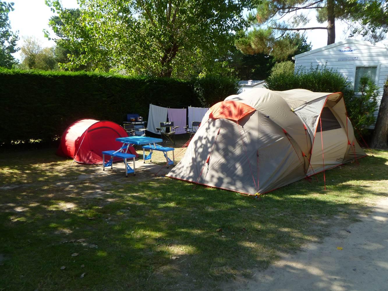 Camping L'Evasion © OTCC3R