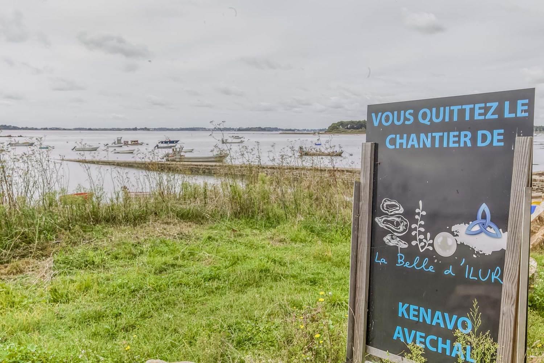 La-Belle-d'Ilur-Séné-Golfe-du-Morbihan-Bretagne Sud-02 © Meero