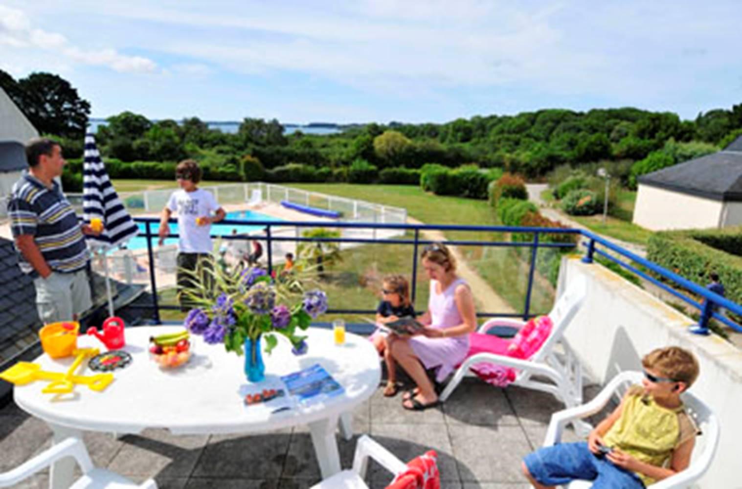 Residence-de-Tourisme-de-La-Voile-d-Or-Ile-aux-Moines-Morbihan-Bretagne-Sud © RT Goelia