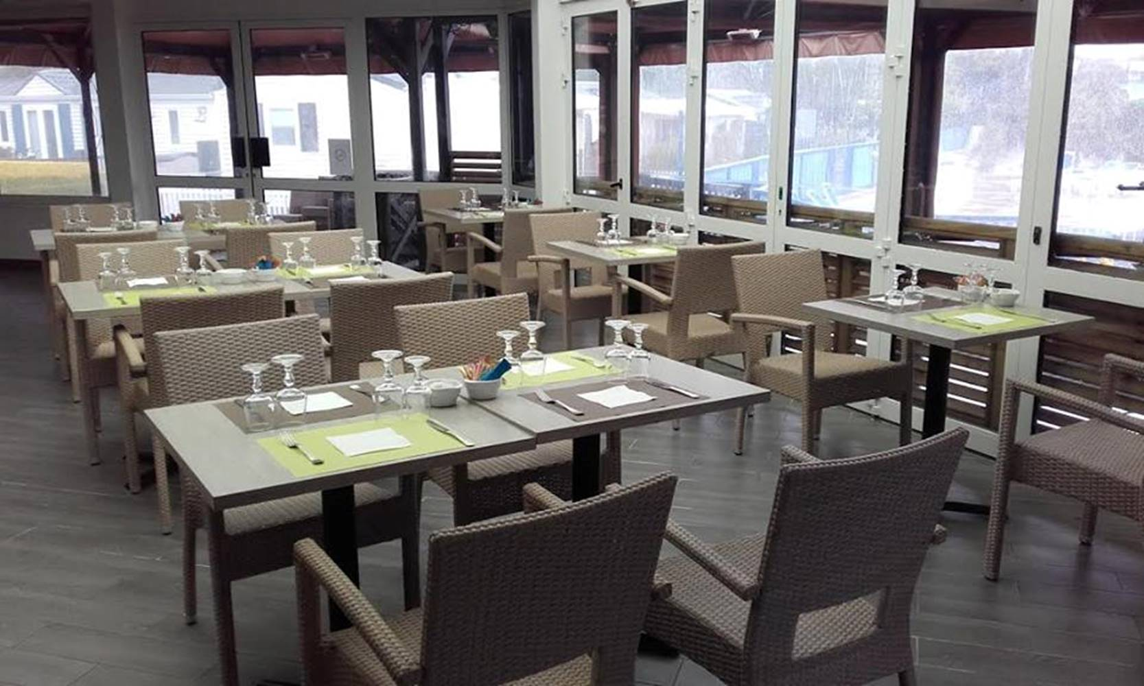 Restaurant ©