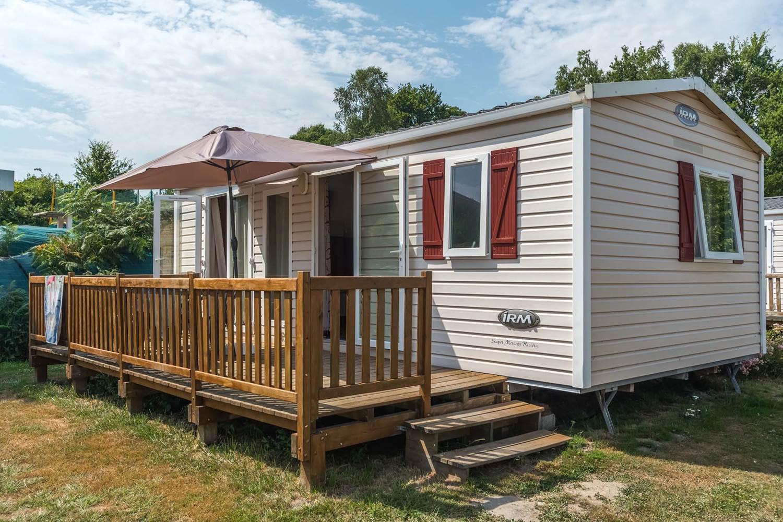 Camping AU GRE DES VENTS_copr.Jean-Yves GAUTIER Morbihan Tourisme_location_mobil home_morbihan_rochefort-en-terre © Jean Yves GAUTIER