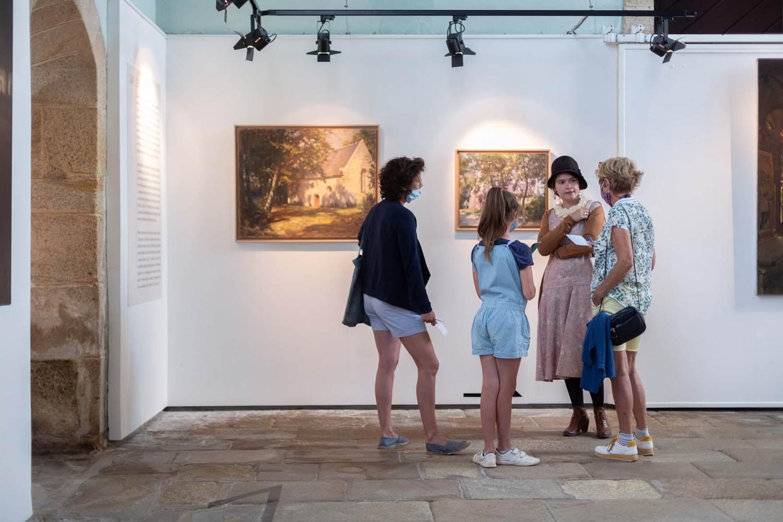 Musée du Faouët-Morbihan-bretagne-sud-03 © RA MORBIHAN TOURISME