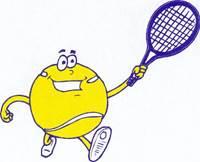 Stages de tennis - La Raquette Carnacoise