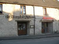 Restaurant La Forge à Miston