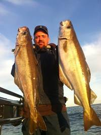 Pêche en mer - Pesk'Anim