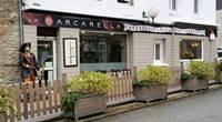 Restaurant La Barcarella