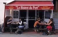 Restaurant Le Bistrot du Port