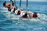 Base nautique de Guidel-Plages