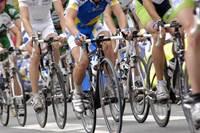 Courses cyclistes