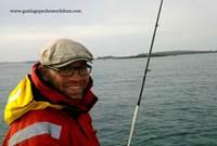 Guide de pêche - Pierre-Yves Perrodo