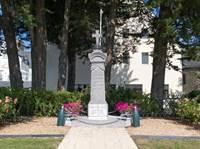 Cérémonie commémorative du 8 mai à Sarzeau