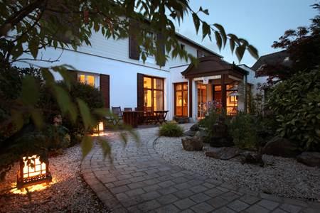 Hôtel Villa Kerasy & Spa