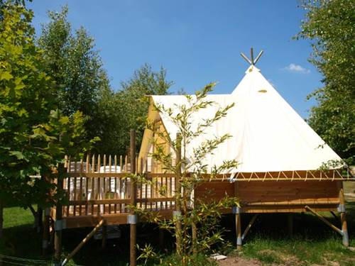 Camping de Rhuys