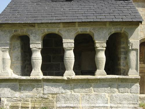 Chapelle Saint-Guen
