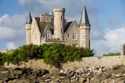Château Turpault