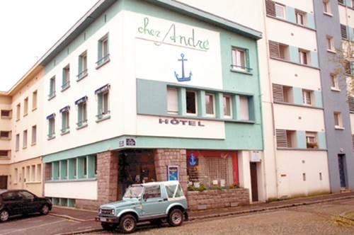 Hôtel Chez André