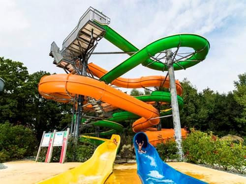 Cobac Parc - Parc d'attractions
