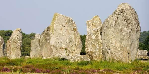 Galivel Alignements-Carnac-Menec-Morbihan-Bretagne-Sud