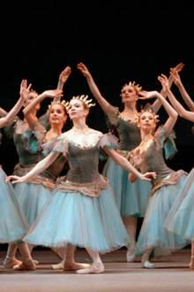 Cinéma - ballet : Coppelia