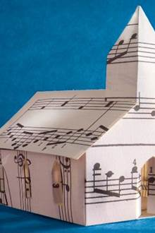 Chapelles en concert - Mélismes(s)