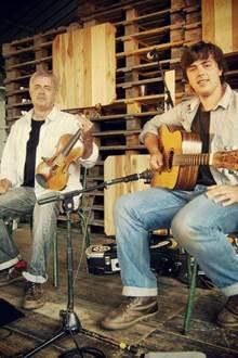 Duo Pinc Floyd, musiques du monde