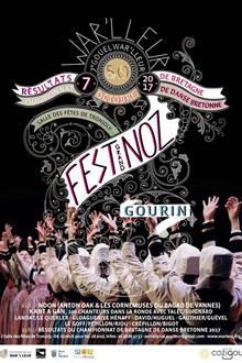 Grand Fest-noz War 'l leur