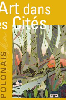 L'Art dans les Cités - Graphistes Polonais