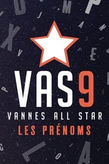 Vannes All Star #9