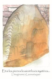 Annulé - Exposition au Site des Mégalithes - Locmariaquer