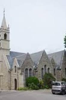 Concert à l'Eglise de Morgan of Glencoe