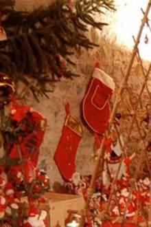 Marché de Noël à Josselin