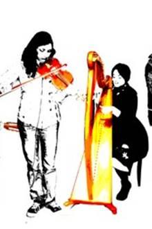 Concert Tiuin Quartet - Chapelle St Michel