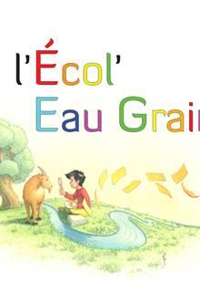 La Fête des Enfants Nature - L'Ecol'Eau Graines