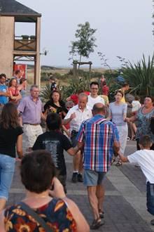 Fest-Noz  à Kerhillio