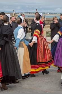 Festival Presqu'île Breizh