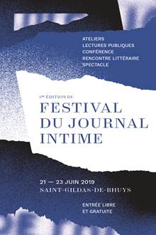 Festival du Journal Intime