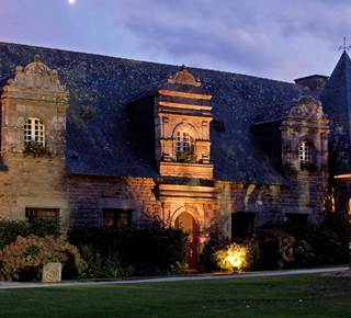 Hôtel Domaine de Rochevilaine