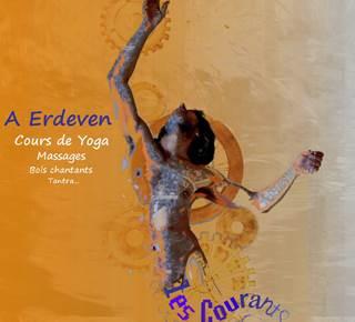 Yoga - Massages...
