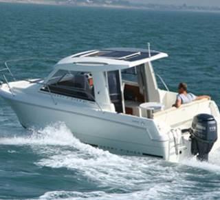 Penfen Nautique, permis bateau