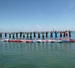 Paddle Kayak Center